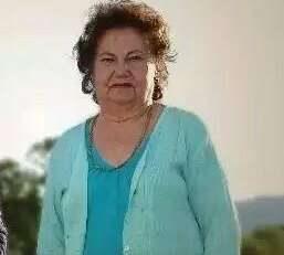 Entregan la Distinción Sanmartiniana 2012 a nuestra compañera Pocha Camín