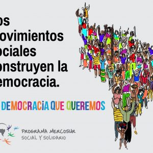 Profundizar la Democracia.