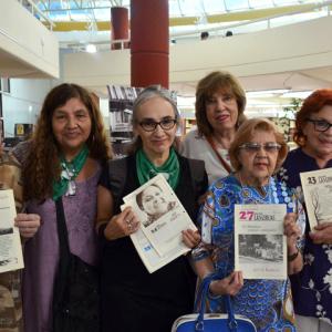 Recuperación y puesta en valor de El Diario de Las Chicas (08-03-2019)