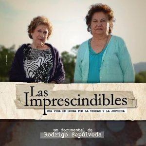 Estreno en Mendoza de documental Las Imprescindibles