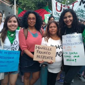 """""""El racismo como expresión de la colonialidad"""" por Jéssica Corpas Figueroa"""