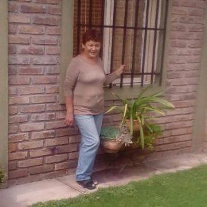 Nos toca despedir a una gran compañera de todxs en nuestra casa, Lidia.